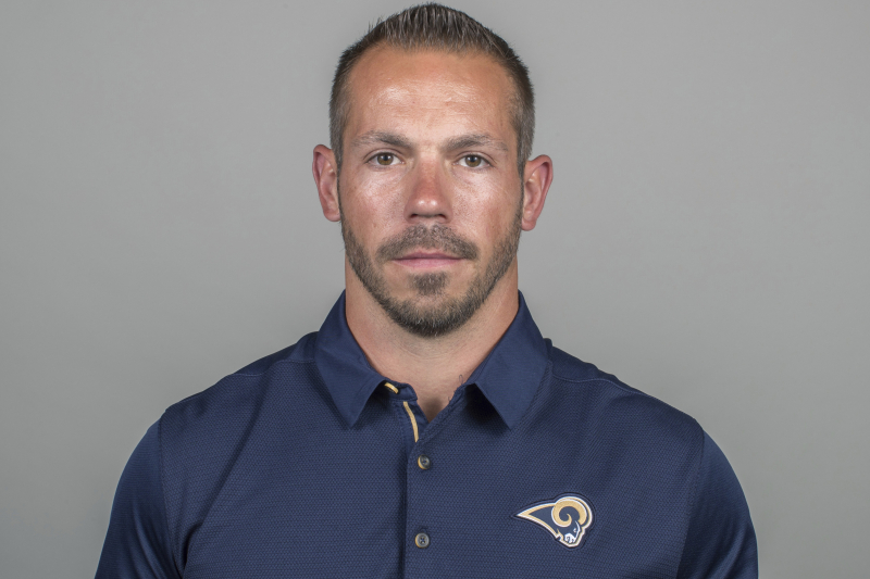 Rams Strength and Conditioning Coach Ted Rath Found Not Guilty of Sexual Battery