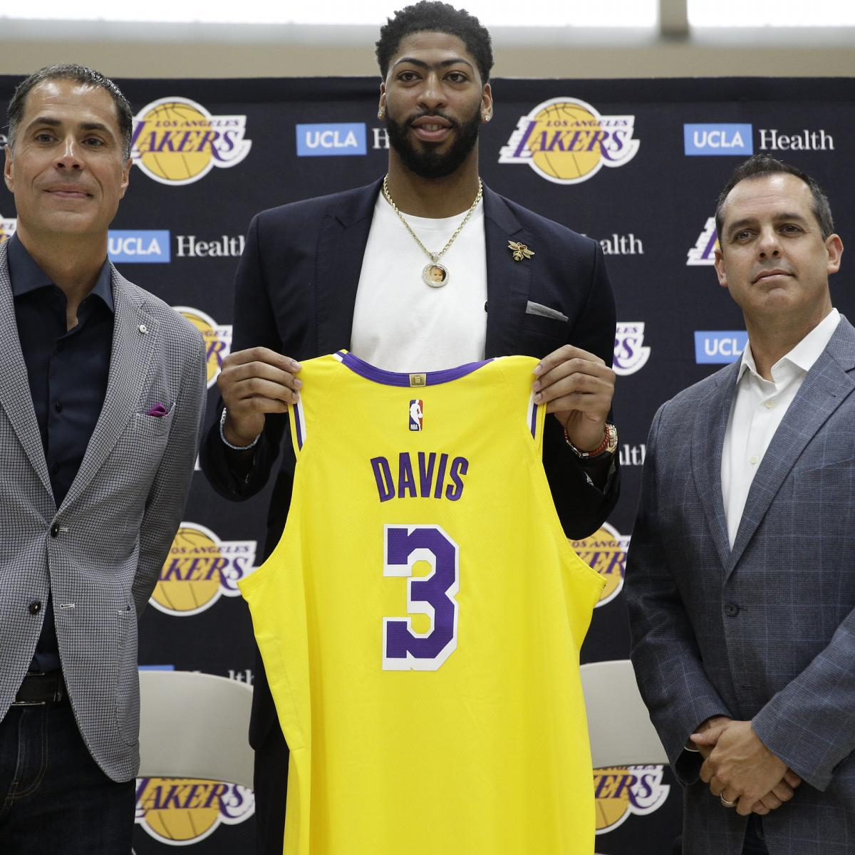 Will Lakers lose $55 million star after just 1 year?