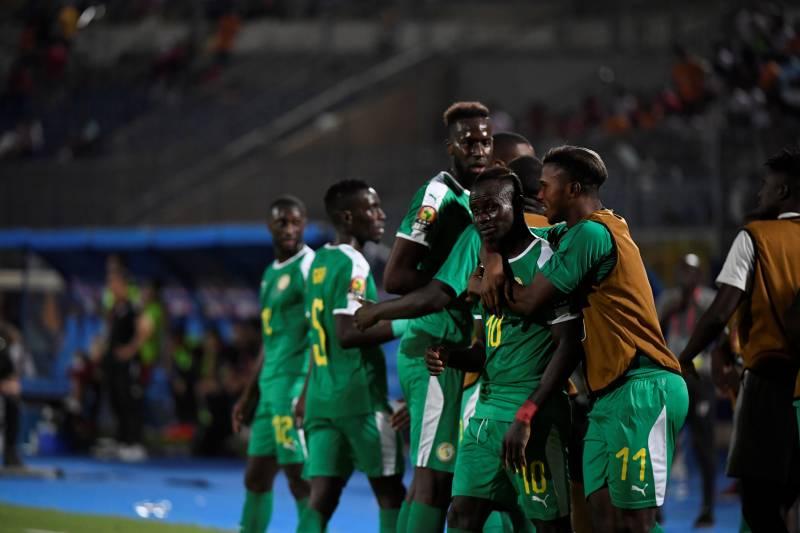 Image result for afcon 2019 final