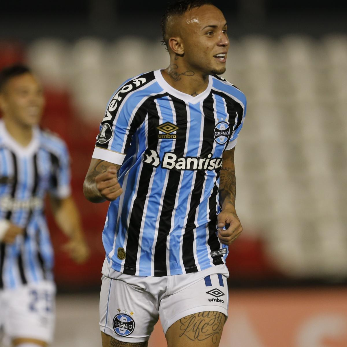 Everton Soares Says He Has A Proposal Amid Arsenal Transfer Rumours Bleacher Report Latest News Videos And Highlights
