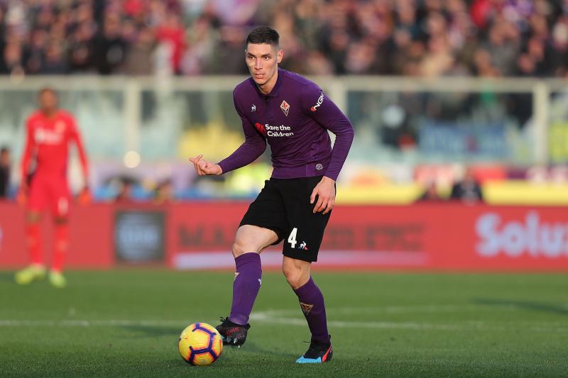 Fiorentina vs. Chivas: 2019 ICC TV Schedule and Live Stream