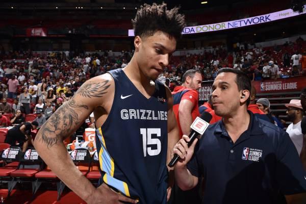 NBA Summer League | Bleacher Report | Latest News, Videos