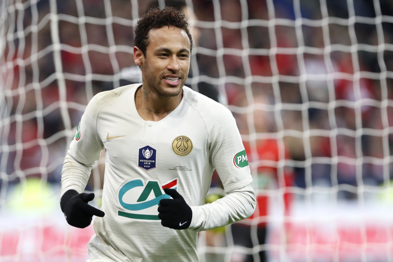Neymar Sr. Defends Son's Barcelona, PSG 'Remontada' Comments