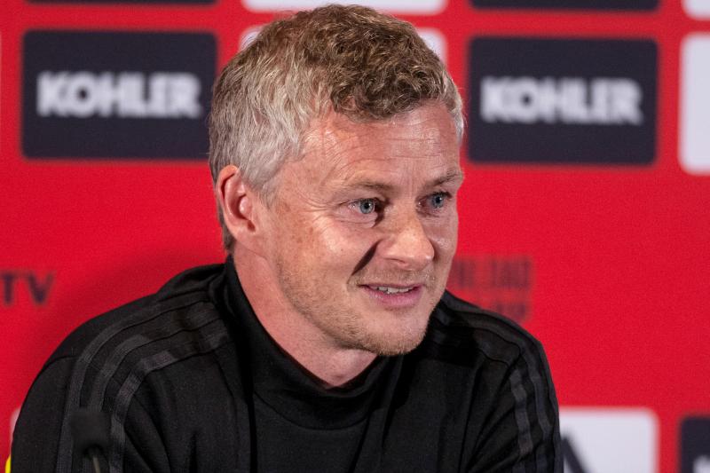 Manchester United Need a Player Like Bryan Robson, Says Ole Gunnar Solskjaer