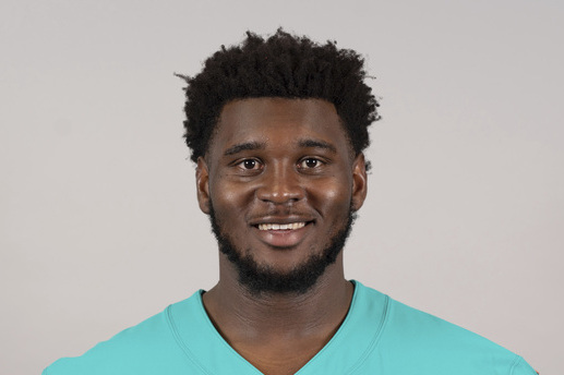 Dolphins' Kendrick Norton to Have 6th Surgery, Could Leave Hospital by Next Week