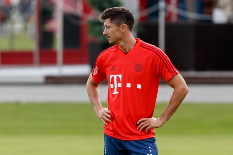 Arsenal vs. Bayern Munich: 2019 ICC Odds, TV Schedule and Live Stream