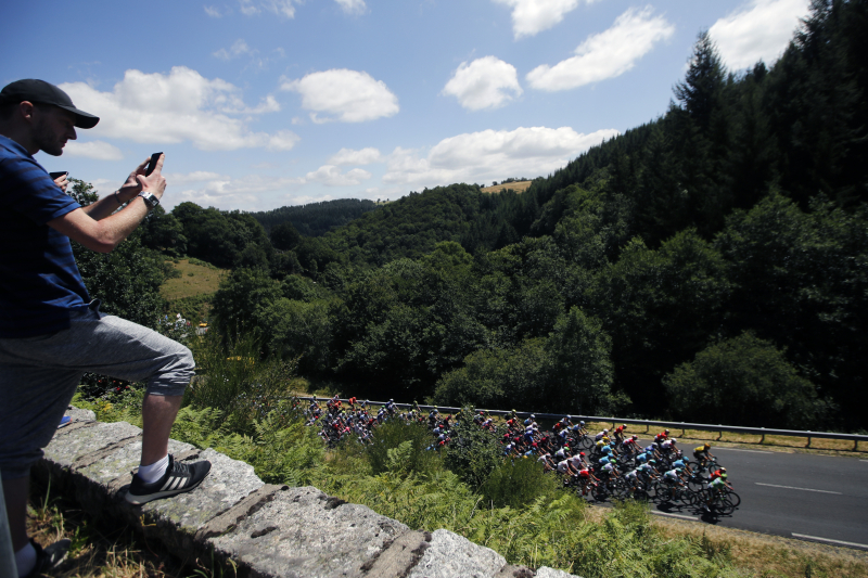 Tour de France 2019: Live Stream, TV Schedule and Routes for Remaining Races