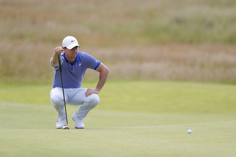 British Open Odds 2019: Predictions for Favorites Heading into Dunluce Course