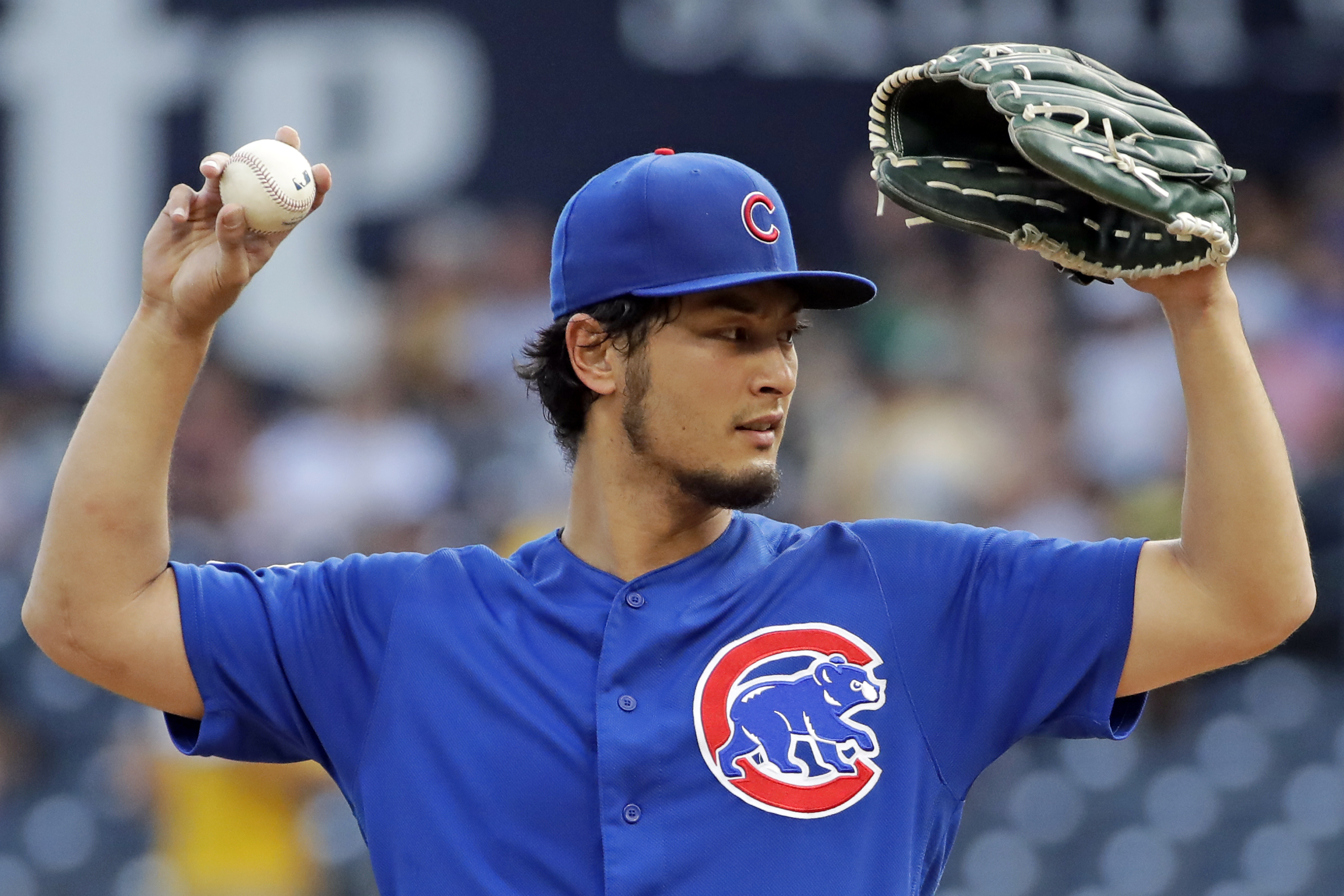 Yu Darvish's $126 Million Nightmare May Never End for Cubs