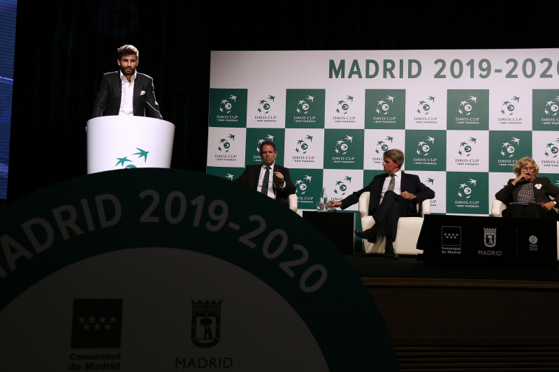 Davis Cup Tennis 2019: Monday Europe Group 4 Scores and Latest Schedule