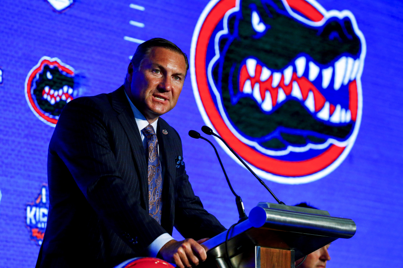 SEC Media Days 2019: Highlights, Comments and Reaction from Monday