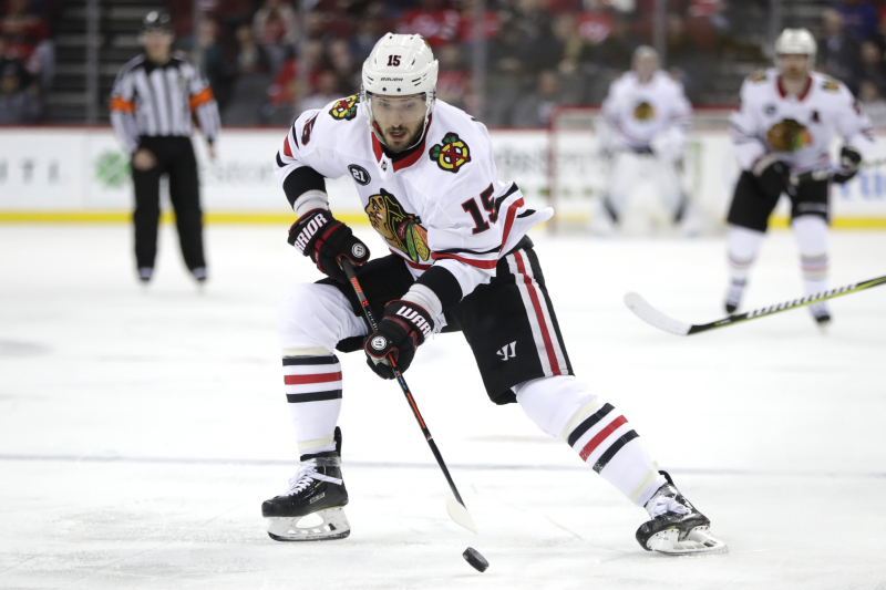 NHL Rumors: Latest Buzz on Potential Artem Anisimov Trade, Brock Boeser, More