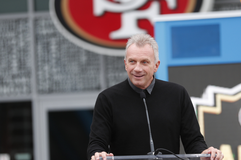 Look: Joe Montana Puts $28.9M California Mansion with 500 Acres Up for Sale