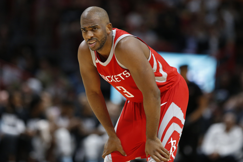 NBA Rumors: Latest Buzz on Possible Chris Paul-Heat Trade, Bradley Beal and More