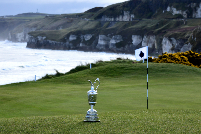 British Open Field 2019: Predictions and Vegas Betting Odds for Notable Sleepers