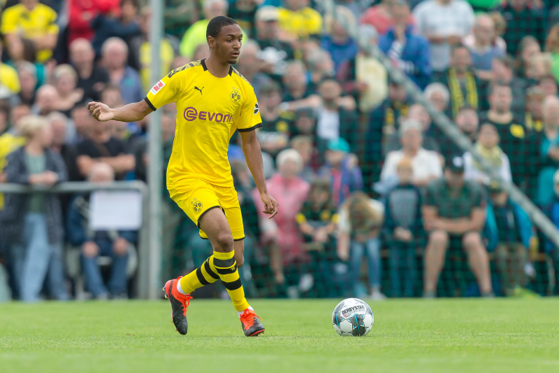 Borussia Dortmund Sporting Director Confirms Abdou Diallo Set for PSG Move