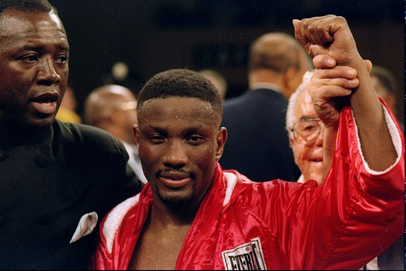 Pernell 'Sweet Pea' Whitaker's Death Accidental; Suffered Blunt Force Injuries