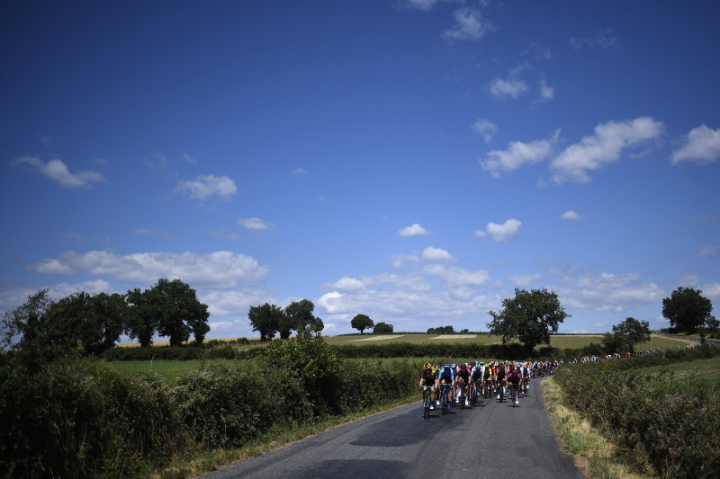Tour de France 2019: Stage 11 Route, Distance, Live Stream and TV Schedule