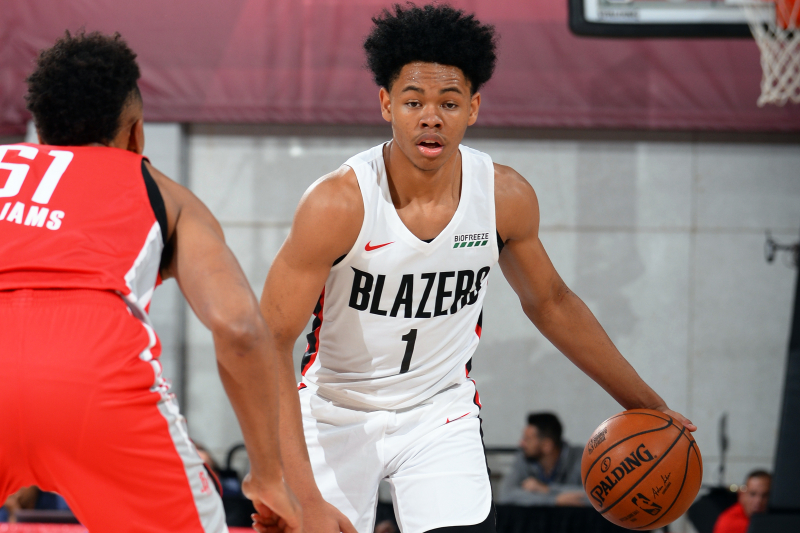 These 2 NBA Summer League Standouts Could Break out Next Season
