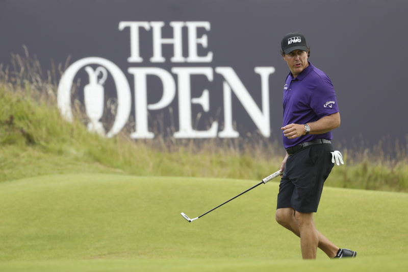 British Open 2019: Tee Times, Date, TV Schedule and Prize Money