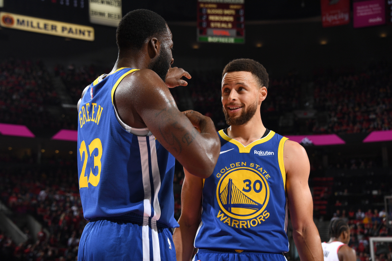 Warriors Defense in Trouble Without Klay Thompson, Kevin Durant, Andre Iguodala