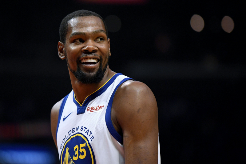Kevin Durant Joined Nets Because of System, Style of Play, GM Sean Marks Says