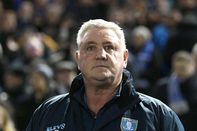 Newcastle United Appoint Steve Bruce as Manager on 3-Year Contract
