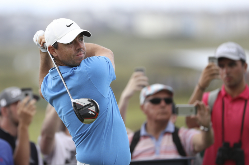 British Open Odds 2019: Betting Advice for Latest Vegas Lines on Top Players