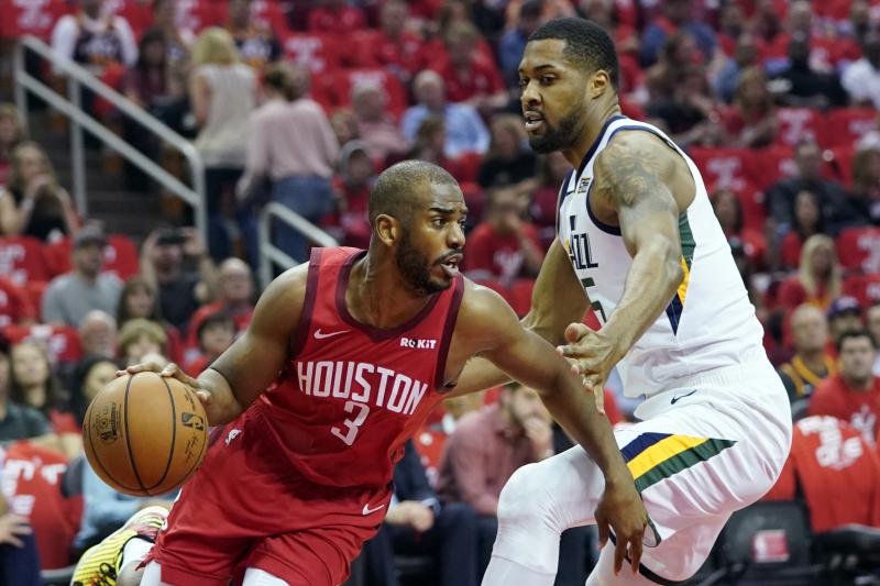 NBA Rumors: Latest Buzz on Chris Paul Trade, JR Smith, More