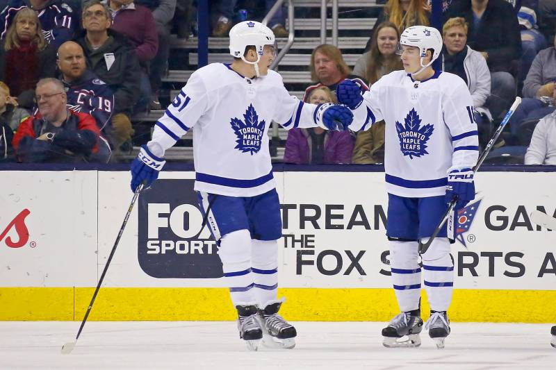 dcdb2c0d NHL Free Agency 2019: Rumors and Predictions Based on Offseason Buzz ...