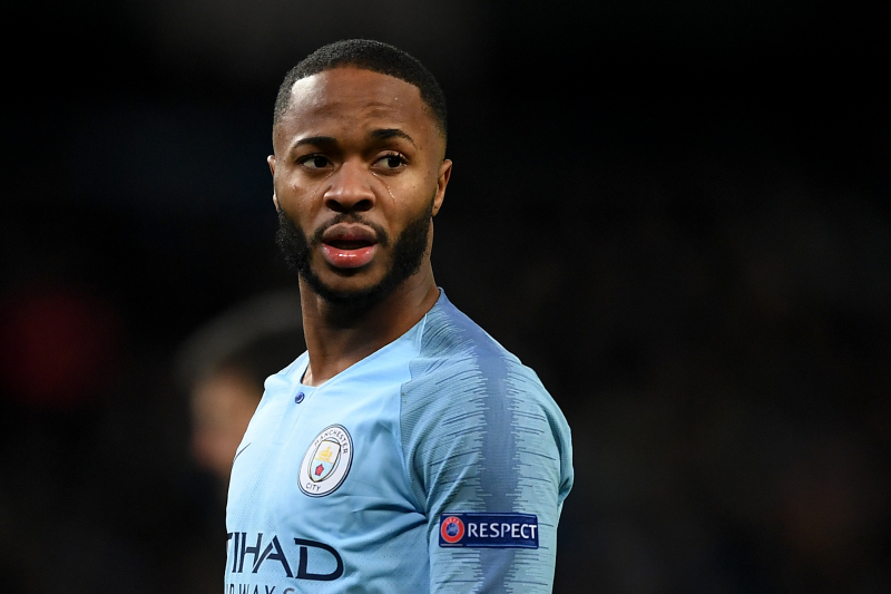 Raheem Sterling, Manchester City Advance to Face Wolves for 2019 Asia Trophy