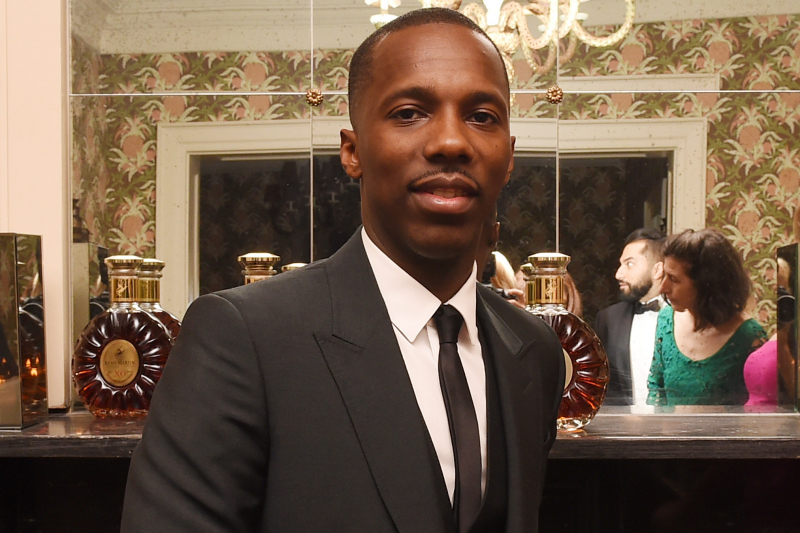 Klutch Sports' Rich Paul to Lead United Talent Agency's Sports Division