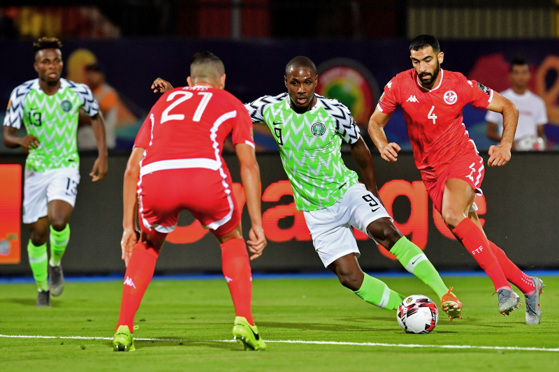 Nigeria Tops Tunisia 1-0 to Win 3rd Place at 2019 Africa Cup of Nations