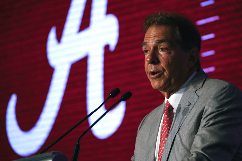 SEC Media Days 2019: Highlights, Comments and Reaction from Wednesday
