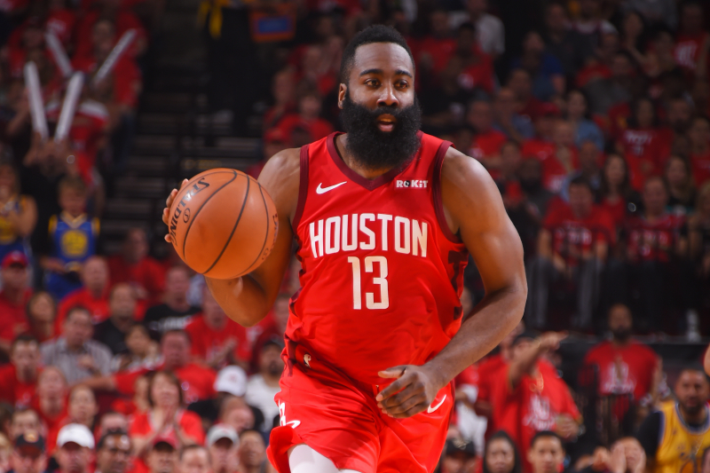 Rockets 2019-20 Schedule: Top Games, Championship Odds and Record Predictions