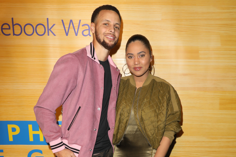 Video: Steph Curry Responds to Critics of Wife Ayesha Dancing at Her Restaurant