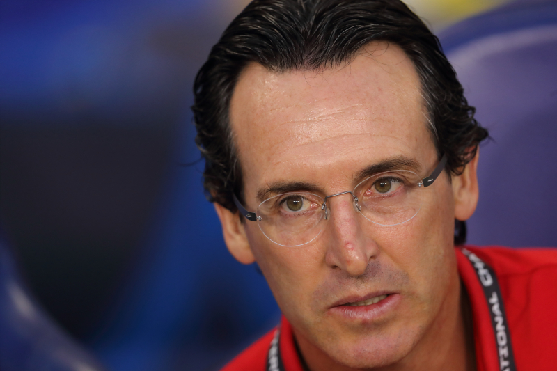 Unai Emery Says Arsenal Have 'Responsibility' to 'Give Young Players a Chance'