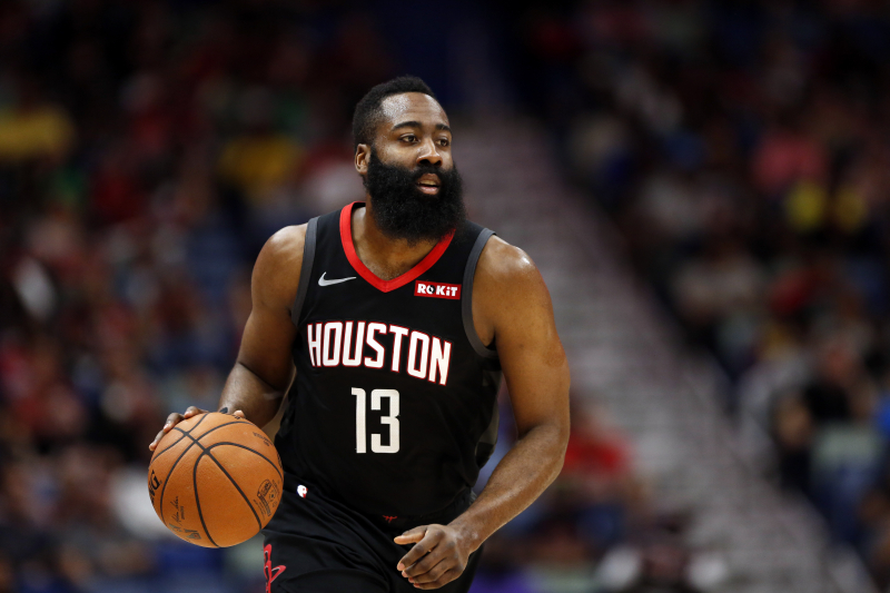 James Harden Joins Ownership of Houston's Dynamo and Dash Soccer Teams