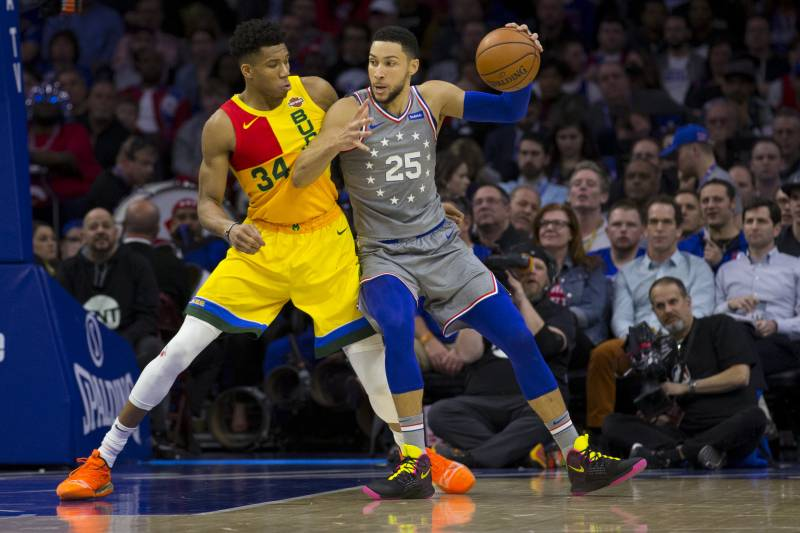 Christmas Day Nba Games 2019.Nba Schedule 2019 20 Time Tv Info For Opening Week