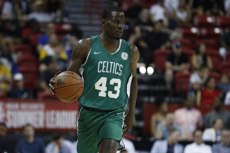 Celtics Rumors Javonte Green Signs Contract Will Compete For Last