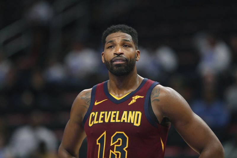 Cavaliers' Tristan Thompson Won't Play for Canada in 2019 FIBA World Cup