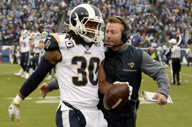 Are the Los Angeles Rams, Sean McVay 1-Year Wonders?
