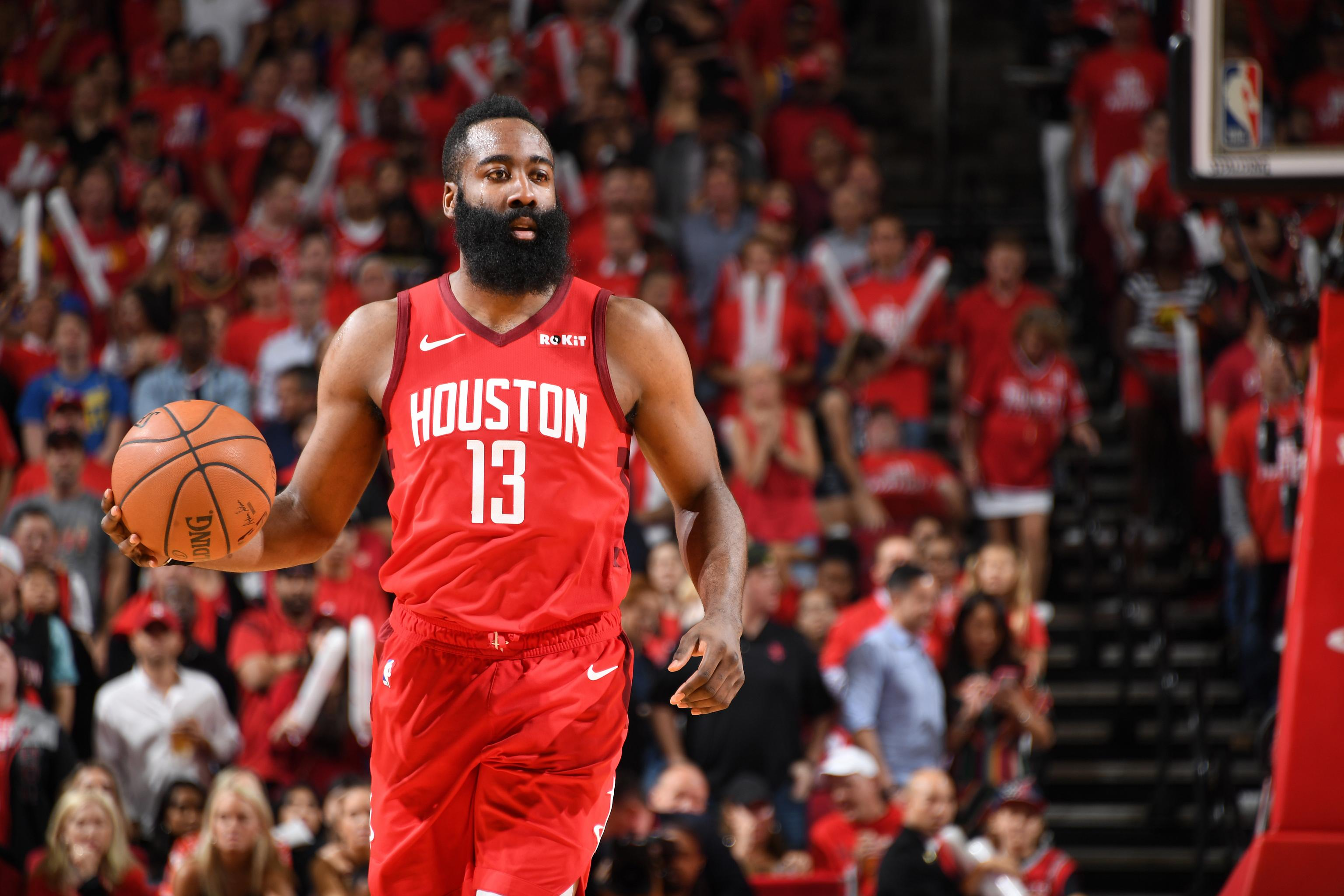 James Harden Skips USA Basketball Camp as Russell Westbrook Joins Rockets