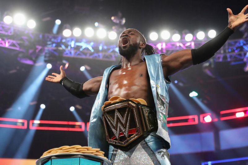 WWE Hot Take: Time for a Kofi Kingston Reset and Title Loss to Randy Orton
