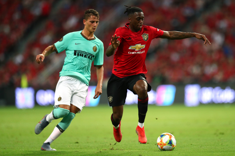 Mason Greenwood Leads Manchester United to Win vs. Inter Milan in 2019 ICC