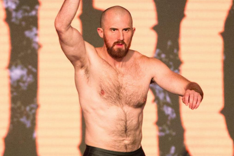 Oney Lorcan: Vince McMahon Banned Me for Life, Had Police Escort Me Away in 2011
