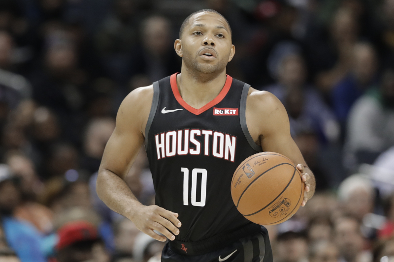 Rockets Rumors: Eric Gordon Withdraws from Team USA Camp, FIBA World Cup