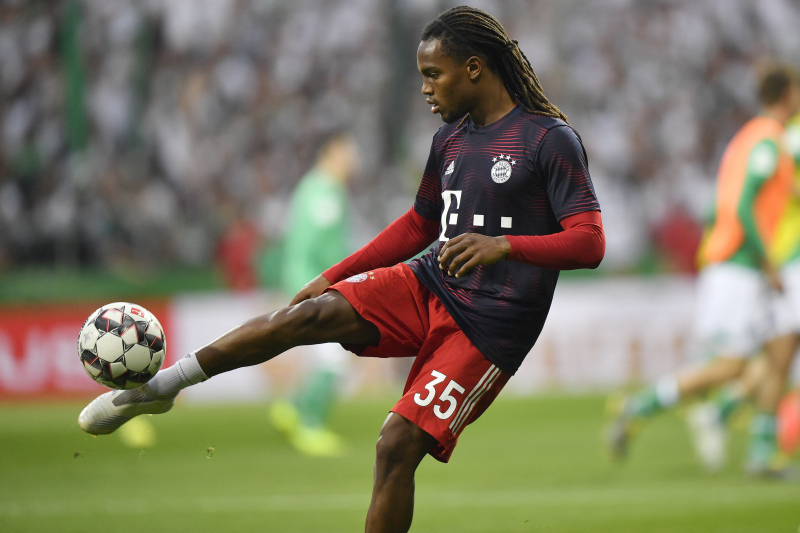 Renato Sanches Says Bayern Munich, Niko Kovac Need and Believe in Him