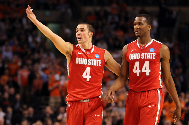 The Basketball Tournament 2019 Results: Aaron Craft, Carmen's Crew Win Saturday