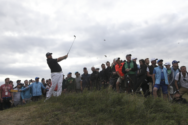 British Open 2019: How to View Sunday's Live Leaderboard Scores, Updates